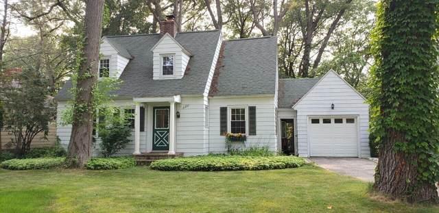 2397 Westwood Street, Muskegon, MI 49441 (MLS #21064936) :: BlueWest Properties