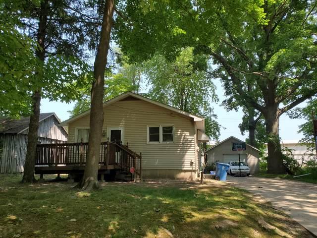 987 Ramona Avenue, Benton Harbor, MI 49022 (MLS #21064978) :: Ron Ekema Team