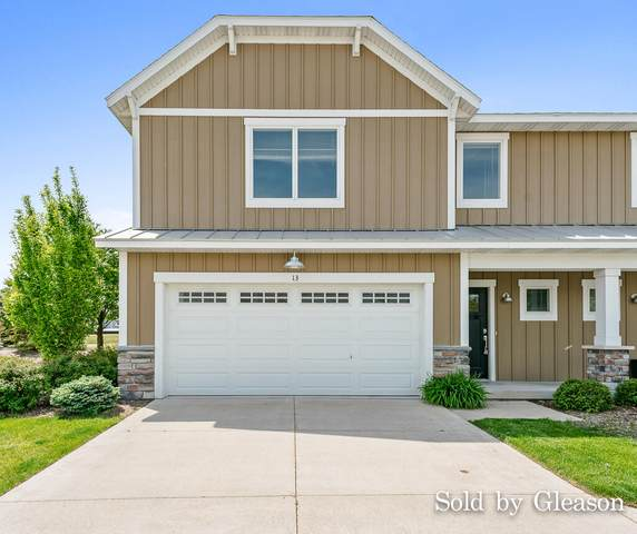 920 W Savidge Street #14, Spring Lake, MI 49456 (MLS #21064997) :: BlueWest Properties