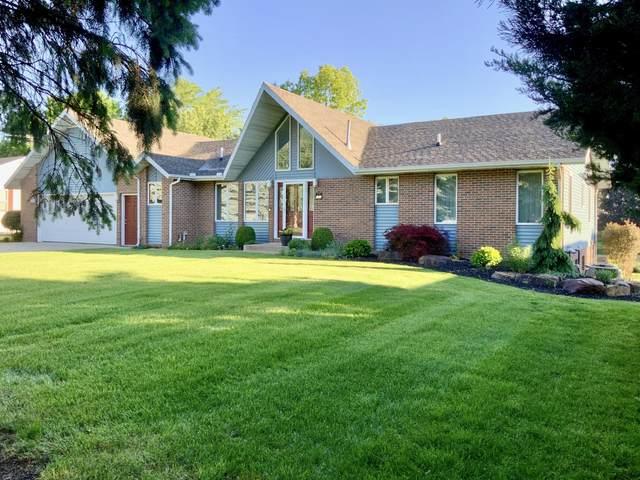 274 Riverview Drive, Coldwater, MI 49036 (MLS #21065243) :: BlueWest Properties