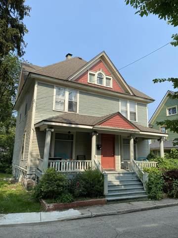 410 Bellevue Place, Kalamazoo, MI 49007 (MLS #21065261) :: BlueWest Properties