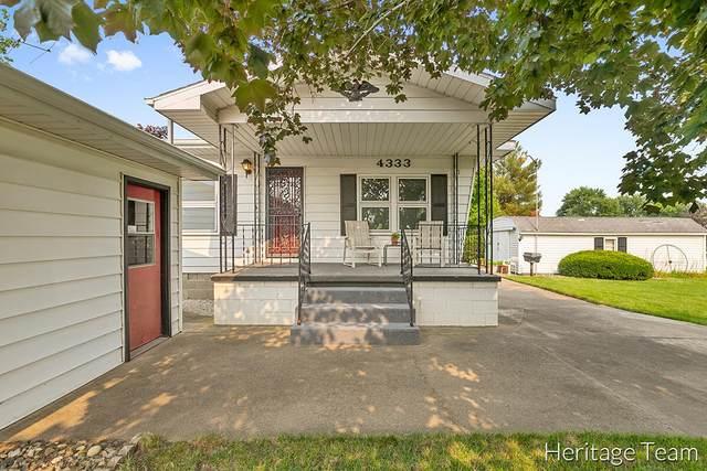 4333 W Joy Road, Shelbyville, MI 49344 (MLS #21069135) :: BlueWest Properties