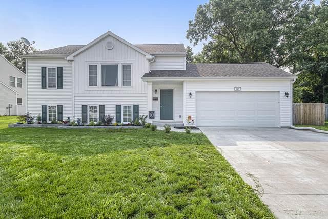629 Oklahoma Drive, Three Rivers, MI 49093 (MLS #21069994) :: BlueWest Properties