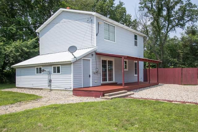 21751 W Dr S, Homer, MI 49245 (MLS #21070203) :: BlueWest Properties