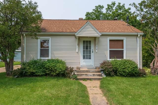 310 S St. Joseph Street, White Pigeon, MI 49099 (MLS #21071041) :: BlueWest Properties