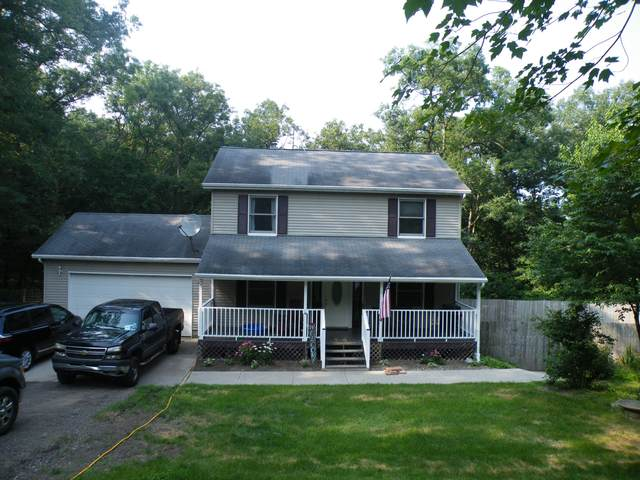 838 W Holton Whitehall Road, Whitehall, MI 49461 (MLS #21071443) :: JH Realty Partners