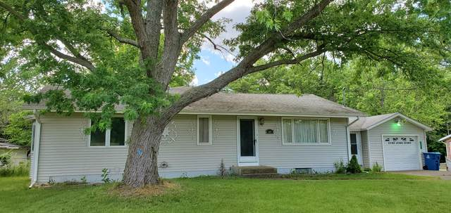 11 Geiger Avenue, Battle Creek, MI 49037 (MLS #21072464) :: Deb Stevenson Group - Greenridge Realty