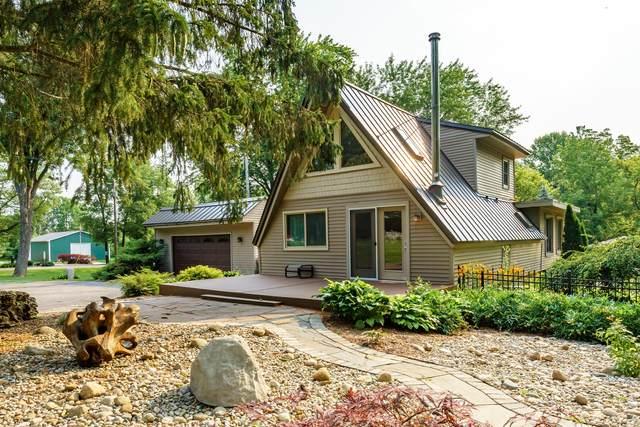 13480 Stone Jug Road, Battle Creek, MI 49015 (MLS #21073719) :: Deb Stevenson Group - Greenridge Realty