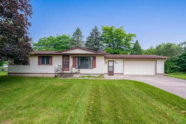 640 Durham Avenue, Reed City, MI 49677 (MLS #21074281) :: BlueWest Properties