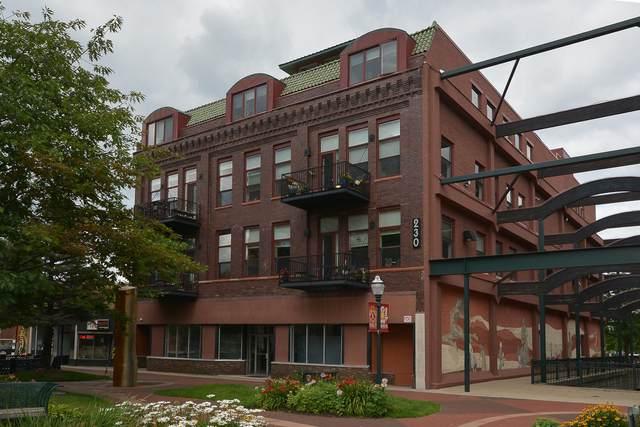 230 N Kalamazoo Mall #203, Kalamazoo, MI 49007 (MLS #21078041) :: BlueWest Properties