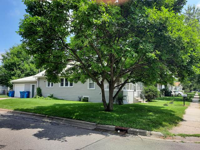 188 W Bidwell Street, Battle Creek, MI 49015 (MLS #21078052) :: Deb Stevenson Group - Greenridge Realty