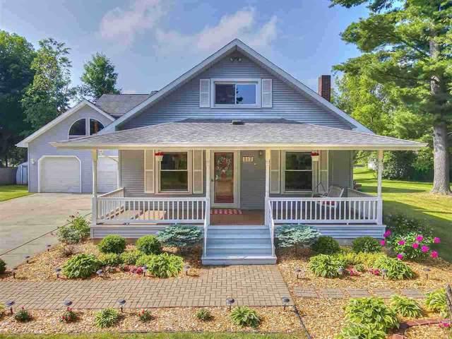 117 First, Concord, MI 49237 (MLS #21079007) :: BlueWest Properties