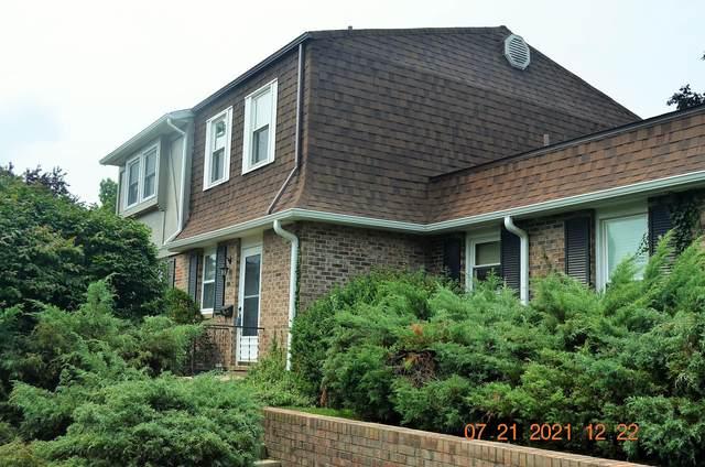 2510 Dover Lane, St. Joseph, MI 49085 (MLS #21080295) :: BlueWest Properties