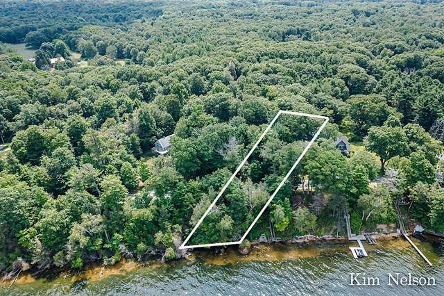 0 S Shore Drive Lot A, Whitehall, MI 49461 (MLS #21094647) :: Ginger Baxter Group