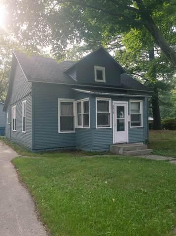 3315 8th Street, Muskegon Heights, MI 49444 (MLS #21094651) :: Deb Stevenson Group - Greenridge Realty