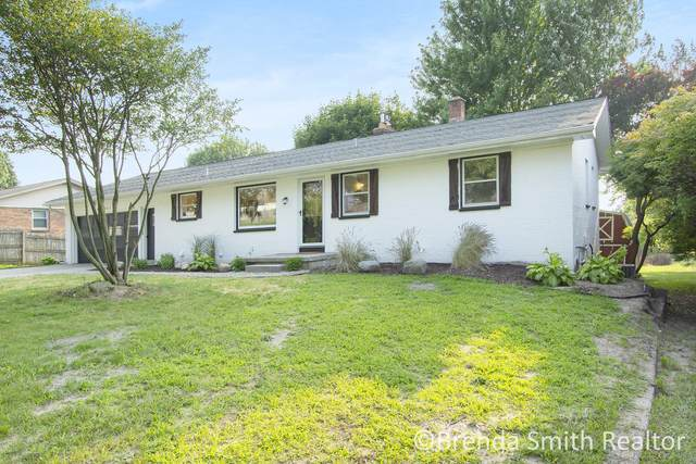 12987 Kenowa Avenue NW, Grand Rapids, MI 49534 (MLS #21094670) :: Ginger Baxter Group