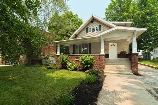 224 Washington Street, Hart, MI 49420 (MLS #21094711) :: BlueWest Properties