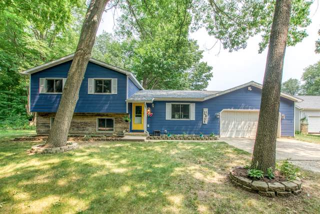 13380 84th Avenue, Coopersville, MI 49404 (MLS #21094724) :: JH Realty Partners