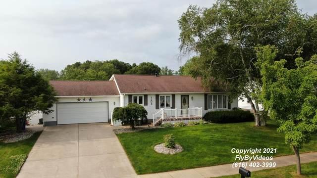 1208 Grand Avenue, Grand Haven, MI 49417 (MLS #21094725) :: Deb Stevenson Group - Greenridge Realty