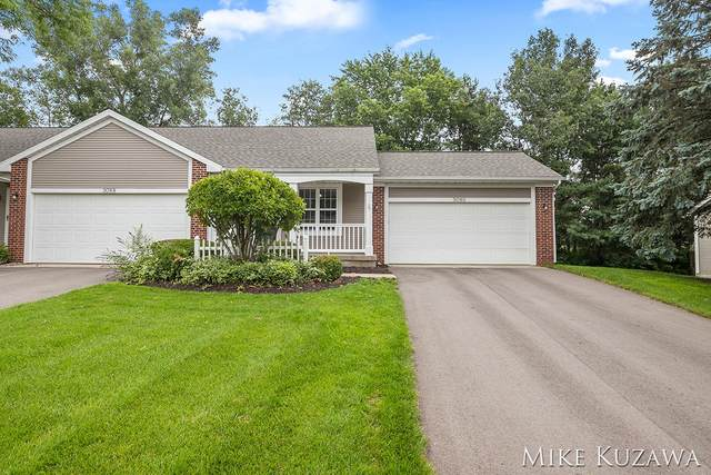 5080 Strawberry Pines Avenue NW, Comstock Park, MI 49321 (MLS #21094736) :: BlueWest Properties