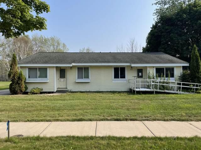 212/214 South Street, Spring Lake, MI 49456 (MLS #21094768) :: Sold by Stevo Team | @Home Realty