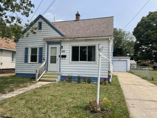 972 Stevens Street, Muskegon, MI 49442 (MLS #21094769) :: CENTURY 21 C. Howard