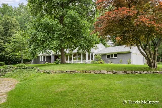 406 Parkdale Boulevard, Parchment, MI 49004 (MLS #21094783) :: Deb Stevenson Group - Greenridge Realty