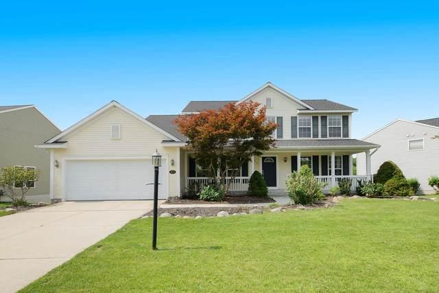 1171 Dogwood Meadows Drive SE, Ada, MI 49301 (MLS #21094789) :: BlueWest Properties