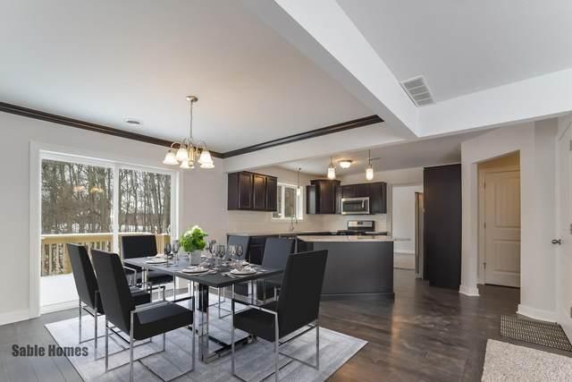 Lot 45 N Hills Court, Newaygo, MI 49337 (MLS #21094798) :: BlueWest Properties