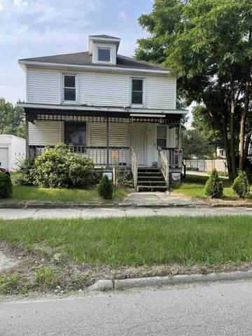 1316 Oak Street, Niles, MI 49120 (MLS #21094803) :: JH Realty Partners