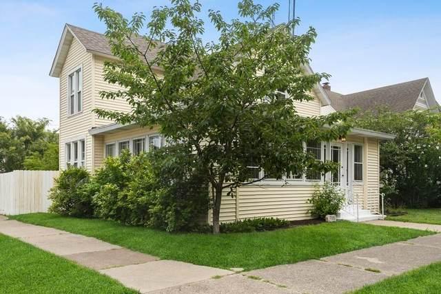 903 Michigan Avenue, St. Joseph, MI 49085 (MLS #21094838) :: BlueWest Properties