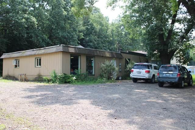 5356 Riverview Drive, Kalamazoo, MI 49004 (MLS #21094854) :: Ron Ekema Team