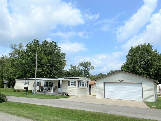 284 Paradise Island Drive, Coldwater, MI 49036 (MLS #21094857) :: Ginger Baxter Group