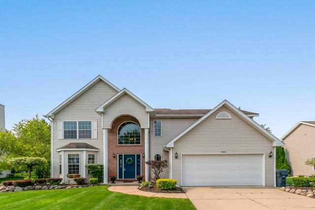 5824 Tradewind Drive, Portage, MI 49024 (MLS #21094863) :: BlueWest Properties