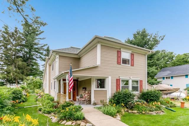 13904 Artmartin Street, Fulton, MI 49052 (MLS #21094909) :: BlueWest Properties
