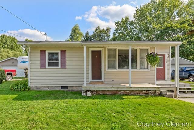 348 Evergreen Street, Sparta, MI 49345 (MLS #21094947) :: BlueWest Properties