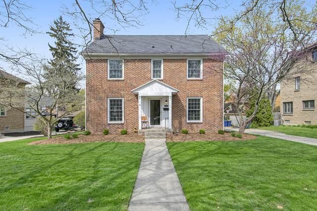 1037 Santa Cruz Drive SE, Grand Rapids, MI 49506 (MLS #21094956) :: BlueWest Properties