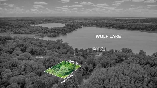 0 Morris Dr, Jackson, MI 49201 (MLS #21094986) :: BlueWest Properties