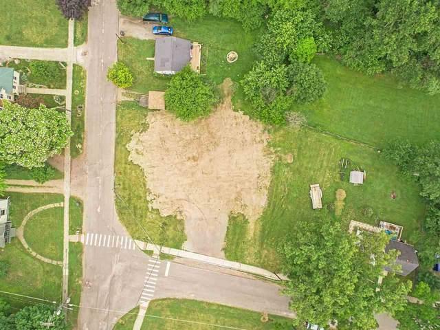 129 Clark, Grass Lake, MI 49240 (MLS #21095031) :: Deb Stevenson Group - Greenridge Realty
