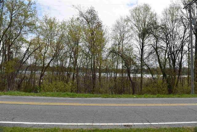 V.L. Hankerd, Pleasant Lake, MI 49272 (MLS #21095056) :: BlueWest Properties
