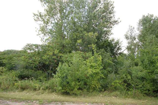 4956 Old Silo Unit 28, Pleasant Lake, MI 49272 (MLS #21095098) :: BlueWest Properties