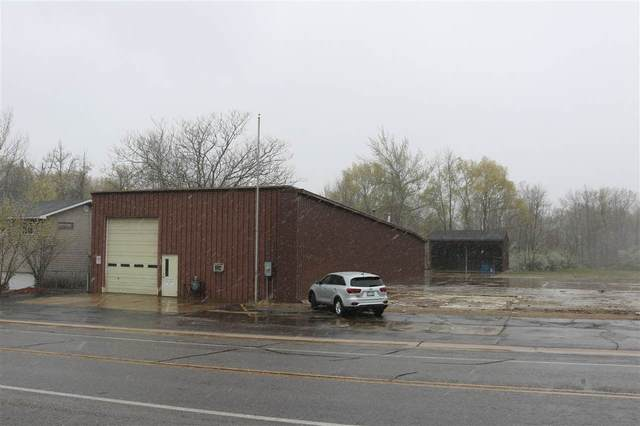 12375 Chicago St, Somerset Center, MI 49282 (MLS #21095209) :: JH Realty Partners