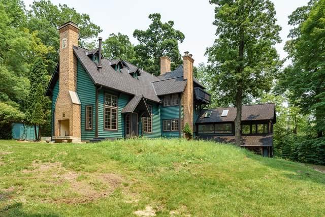 35485 Baseline Road, Gobles, MI 49055 (MLS #21095268) :: BlueWest Properties