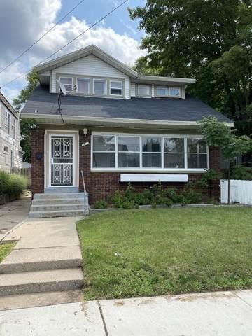 1812 Madison Avenue SE, Grand Rapids, MI 49507 (MLS #21095272) :: Deb Stevenson Group - Greenridge Realty