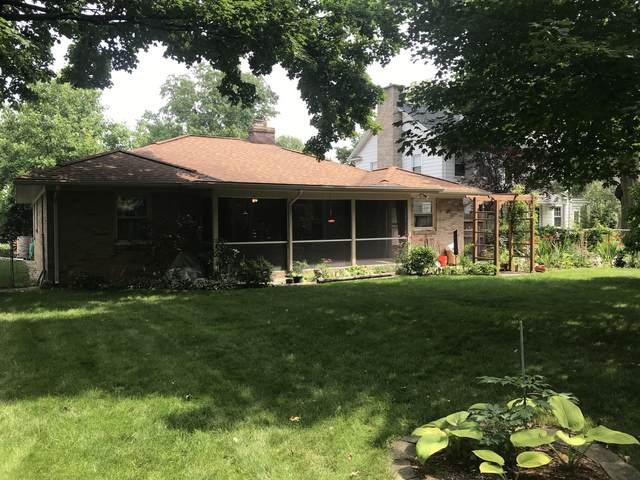 518 3 Mile Road NE, Grand Rapids, MI 49505 (MLS #21095275) :: Deb Stevenson Group - Greenridge Realty