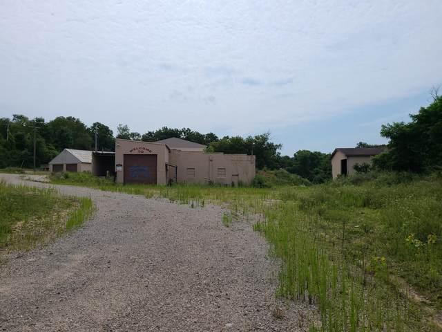 97 Kenosha Avenue, Battle Creek, MI 49014 (MLS #21095276) :: CENTURY 21 C. Howard