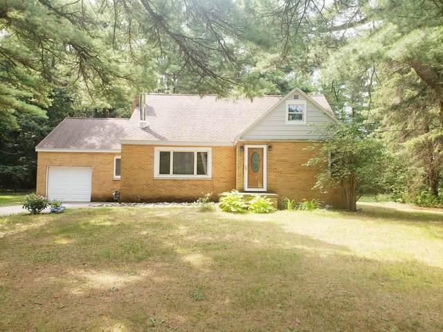 3025 W Webster Road, Montague, MI 49437 (MLS #21095279) :: BlueWest Properties