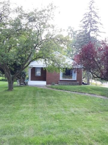 3413 Kalamazoo Avenue SE, Grand Rapids, MI 49508 (MLS #21095283) :: Deb Stevenson Group - Greenridge Realty