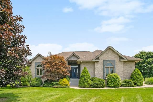 181 S Fremont Road, Coldwater, MI 49036 (MLS #21095290) :: BlueWest Properties