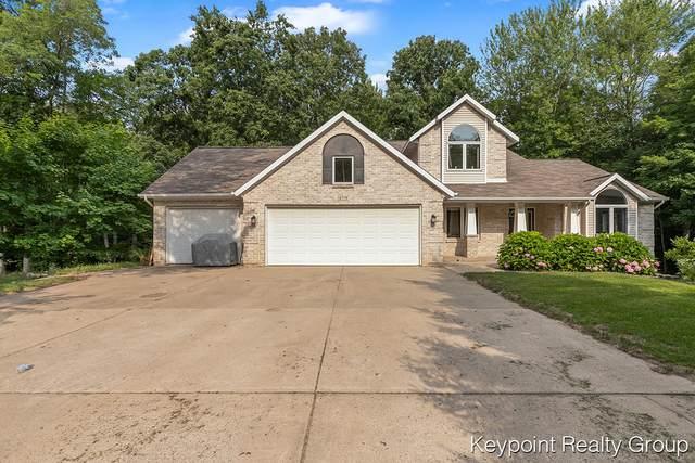 4778 Loew Hills Drive, Hudsonville, MI 49426 (MLS #21095296) :: BlueWest Properties